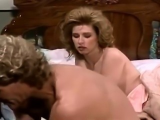 Nicole London, Randy West in sizzling hot fucking of