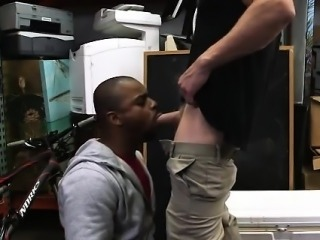 Erections in public gay first time Desperate guy does anythi
