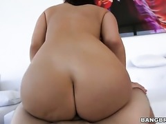 Brunette Katt with round butt cant stop licking Alexa Pierces wet love hole...