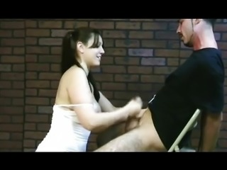 Compilation of best handjob