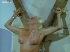 Bad Girls from Mars nude scenes - Brinke Stevens Edy William