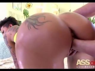 Big Ass Needs Big Dick Bella Bellz