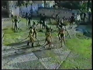 Final scene from Seytran Kizler