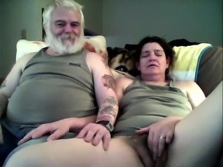 Wanking with My Guy by my side...Original Version