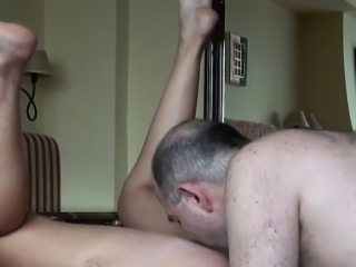 Casting bombshell goes away after hardcore sex and asshole p