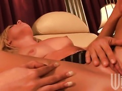 Chase Taylor is a cumshot addict