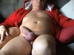 Grandpa big dick