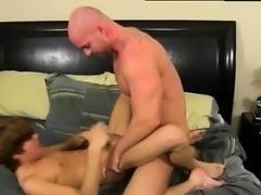 Man fucks cum soaked man ass and dicky boys free gay sex vid