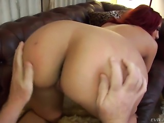Kyle Stone is one hard-dicked guy who loves fucking Kelly Divine with massive breasts