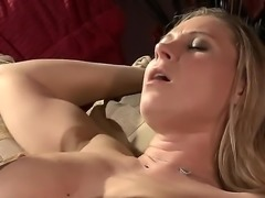 Devon Lee is having a private lesson with one of her students. Her huge tits...