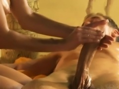 Exotic Massage Practices