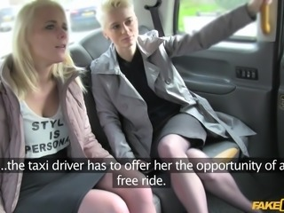 These girls told the driver that they love free rides. Driver said that he...