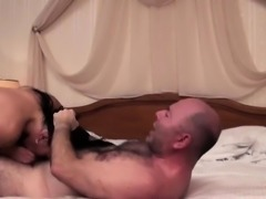 Casting model goes away after hardcore sex and anal plowing