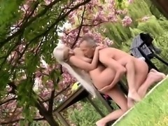 Teen fucked in kitchen and black dress and stockings Paul is