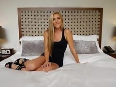 Girls Do Porn - Amazing Blonde Slut (GH)
