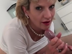 Cheating british milf gill ellis displays her giant boobs