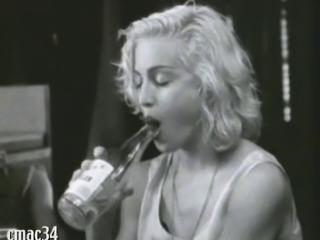madonna learn blowjob