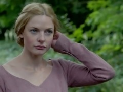 Rebecca Ferguson - The White Queen s1e01