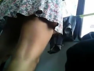 Ideal feet upskirt turkish