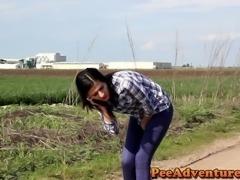 Pee Adventures 9