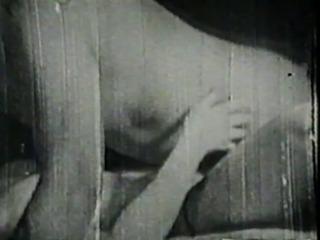 Hot vintage sex horny banging