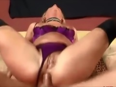 Horny MOM Riding Hard On Stepson!!!!!!