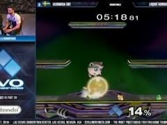 EVO 2016 - Super Smash Bros Melee - Grand Finals - Hungrybox vs Armada