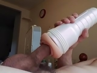 1st time fleshlight