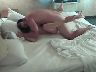 Cheating hotwife having fuck that is good with enthusiast