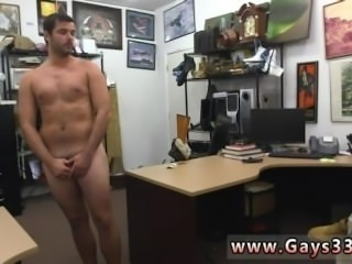 Straight guys anal gay sex full length Straight dude goes gay for cash he