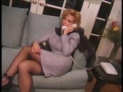 Randi Storm - Hot Lesbian Sex
