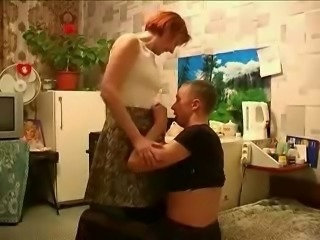 russian mature mom