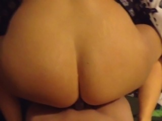 Trying the video out on the new iPad pussy so tight!!!!