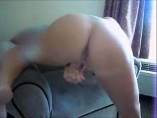 Muti orgasmic milf