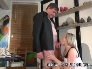 Teen part 1 Until she witnesses the phat bulge in his pants, that is