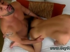 Free video first long time masturbation men gay A Meeting Of Meat In The