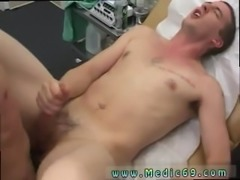 Doctor massage men gay and gay fuck doctor The longer that we kept going
