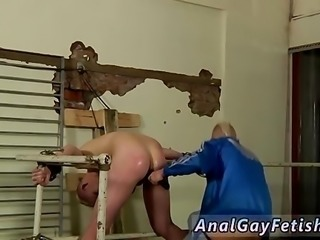 Young gay boy indian An Anal Assault For