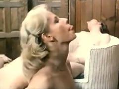HERRE COMES (CUMS) THE BRIDE (1978) 74M Samantha Fox,