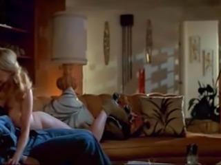 Heather Graham Topless Scene