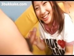 Japan Chick Facial 4865