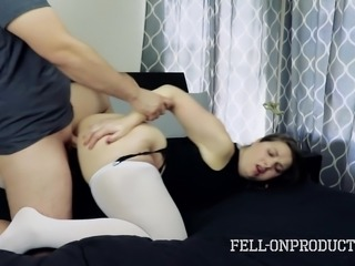 Madisin Lee GFE MILF fucking Big Ass Mom