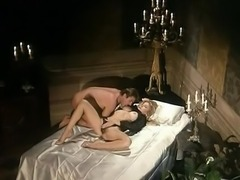 Orgy In Italy Vintage