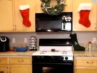 Skeletal camera kitchen show