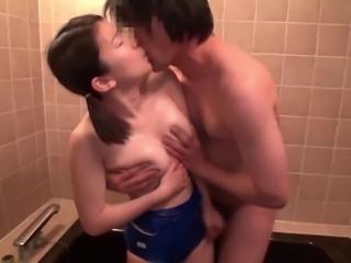 Japanese girl get xxxxxxx