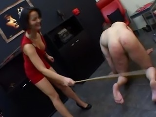 Mistress and her new slave - german - csm - xHamster.com
