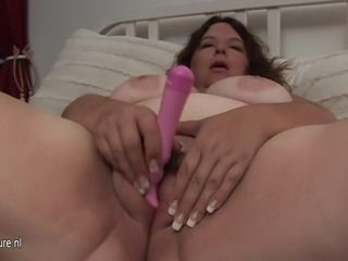 Mature bbw shy loves to play wi onmilfcom