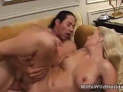 Hotel Fucking With Milf Heidi