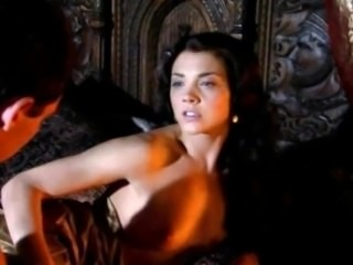 Natalie Dormer from GOT - Epic Jerk-O-Challenge - Cum Now!