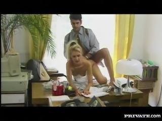 Anike, Intimate Secretary